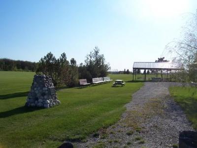 Morrison Sports Park picnic area