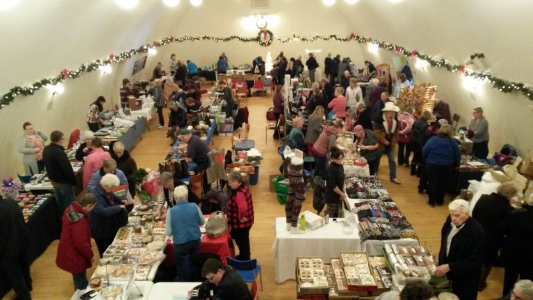 2015 Christmas Craft Sale