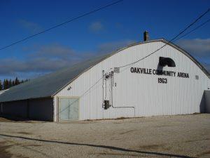 Oakville Community Arena