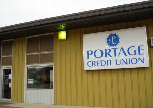 Portage Credit Union - Oakville Branch