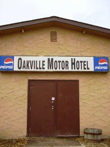 Oakville Motor Hotel & Restaurant