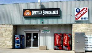 O & K Supermarket