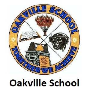 Oakville School Logo