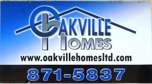 Oakville Homes