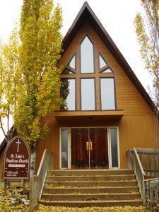 St Lukes Anglican Church