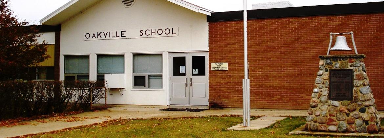 Oakville School