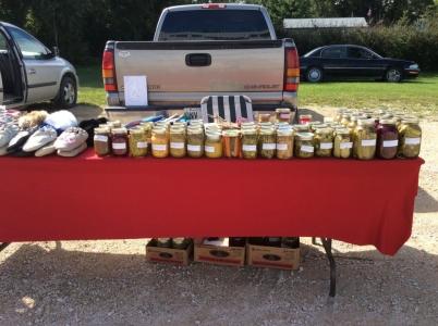 2016 Oakville Farmers Market