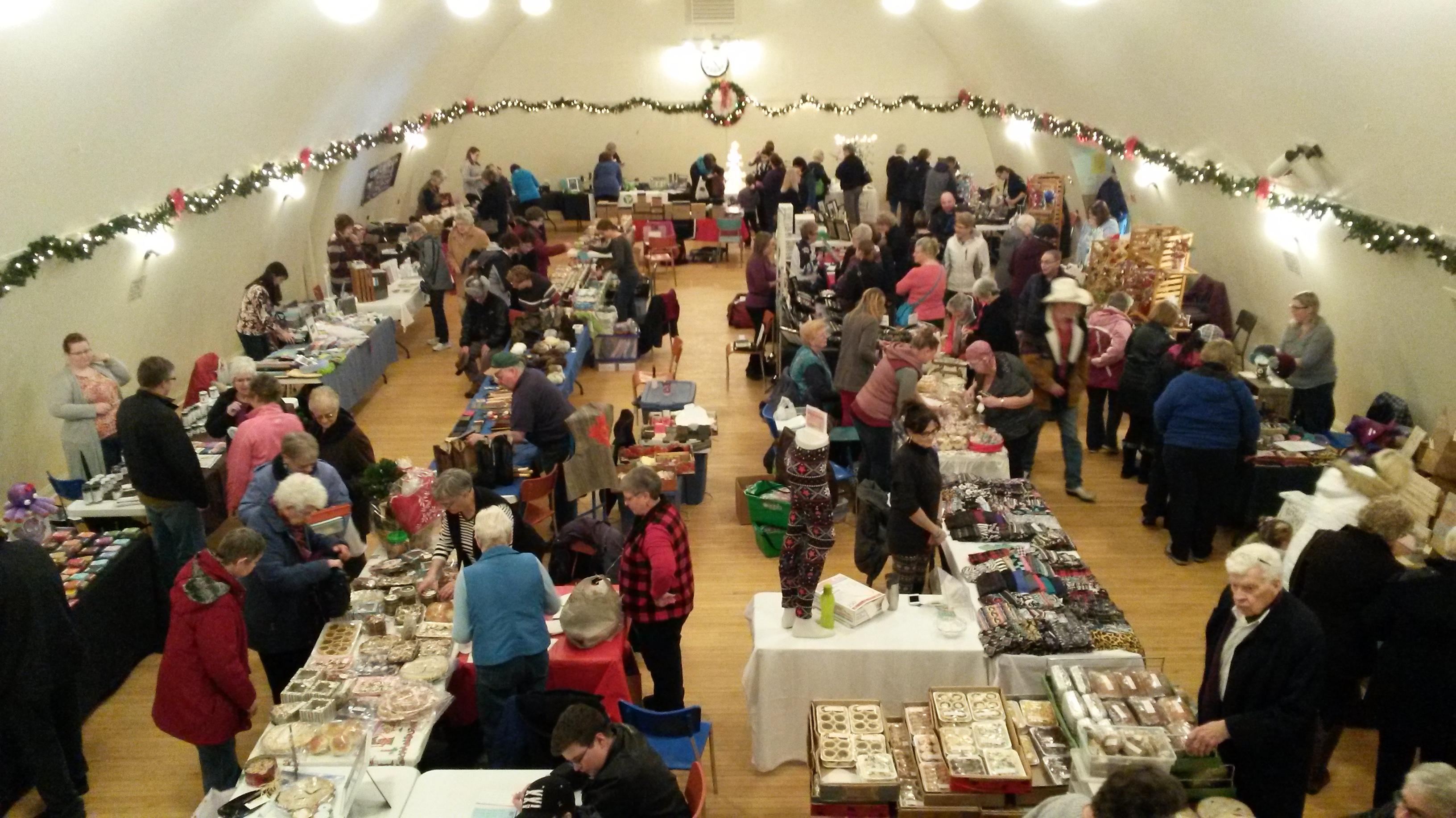 2015 Christmas Craft Sale
