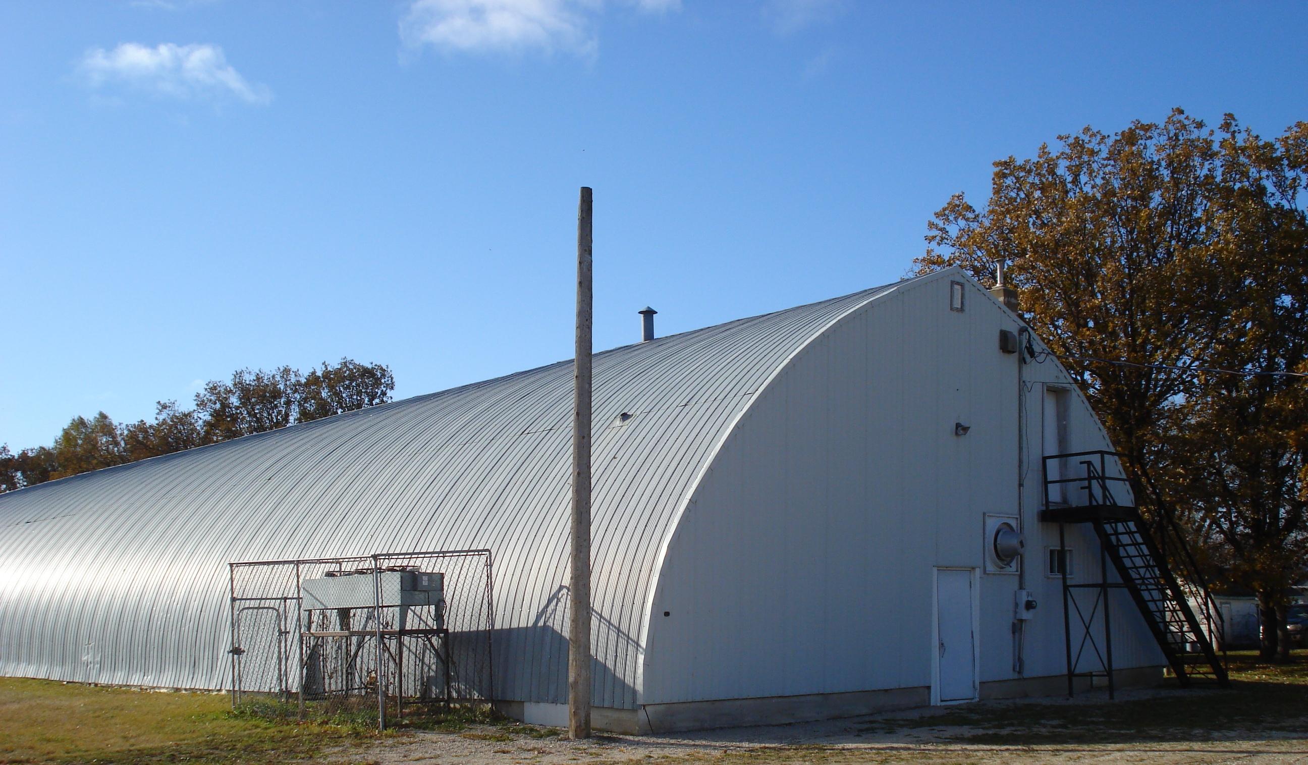 Oakville Curling Rink
