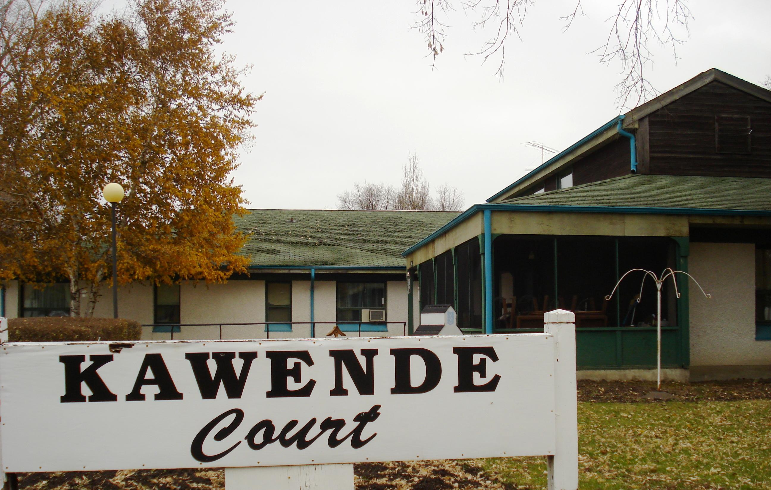 Kawende Court